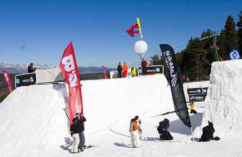 Salidas en invierno a estaciones de esquí de Cataluña. La Molina en Girona