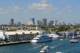 Florida, la belleza y los negocios