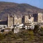 Guadalupe y su gran monasterio
