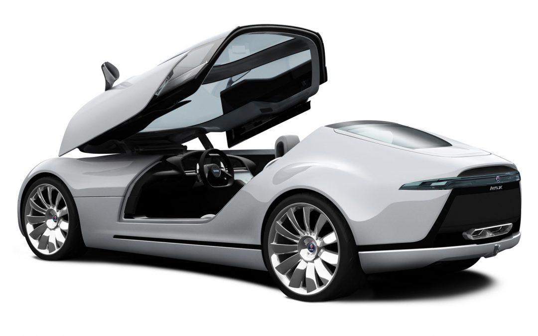 Dos automóviles ecológicos y atractivos