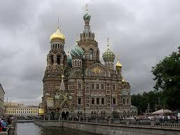 San Petersburgo, la gran ciudad del Báltico