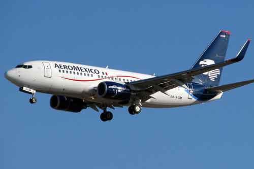 Más vuelos entre México y Bogotá a partir de Diciembre