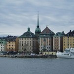 Estocolmo, recorrido por sus islas
