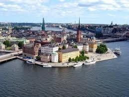 Estocolmo, la belleza sobre el agua del Norte