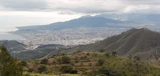 Parque Natural Montes de Málaga y pueblos del entorno