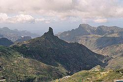 Gran Canaria, Las Palmas de Gran Canaria, de singular belleza