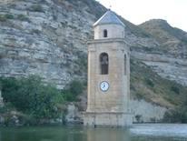 Tortosa, Parques Naturales y el río Ebro