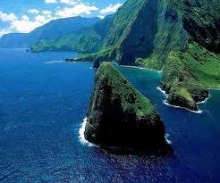Islas Hawaii, en contacto con la naturaleza
