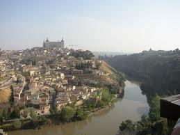 Toledo, la hermosa ciudad de las tres culturas