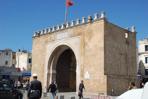 Túnez, destino para todo el año