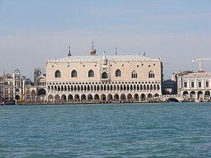 venecia -Palazzo_Ducale
