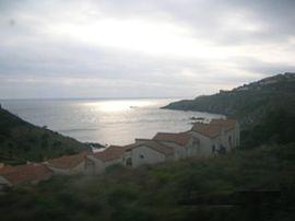 Gerona, espectacular Costa Brava
