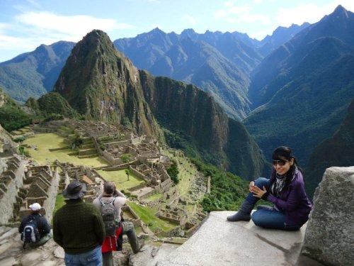 Cusco la ciudad imperial - Machu Picchu