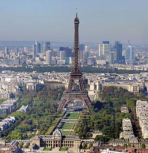París, la ciudad más visitada del mundo
