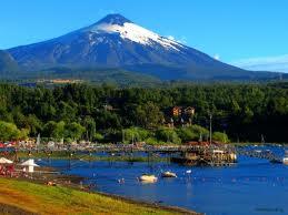 Pucón, el espectacular Sur de Chile
