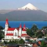 Región de Araucania, Lagos y Volcanes