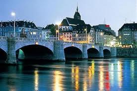 Ginebra, Suiza, antiguedad y lujo