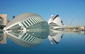 Valencia, ciudad luminosa del Mediterráneo
