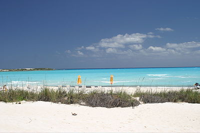 Islas Bahamas, espectacular Caribe