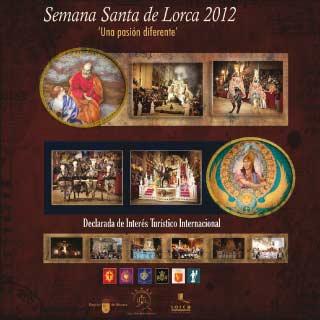 Lorca de Semana Santa 2012