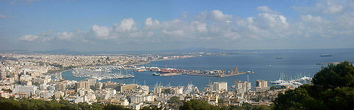 Islas Baleares, islas de singular belleza