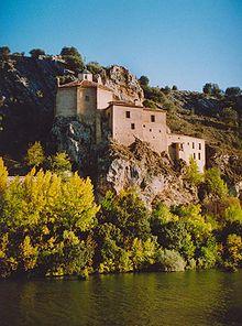 Soria, bella muestra del Románico castellano