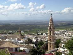 Semana Santa de Estepa, provincia de Sevilla