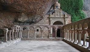 jaca monasterio
