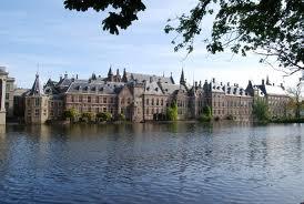 Holanda, La Haya, una bella ciudad junto al mar