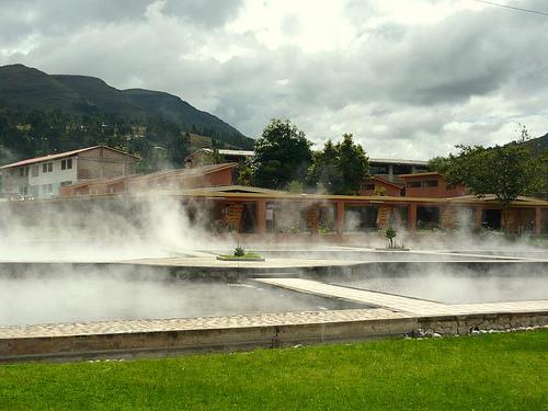 Ecoturismo rural en Cajamarca – Perú