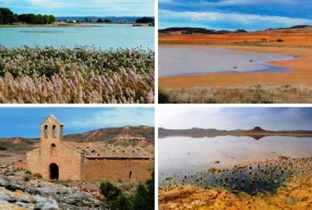 Escapada rural en Alcañiz