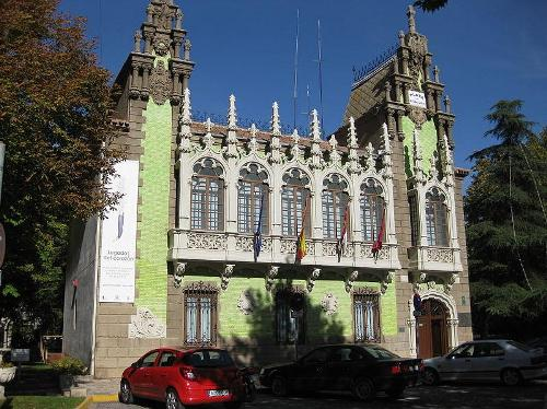 Alojamiento barato en Albacete