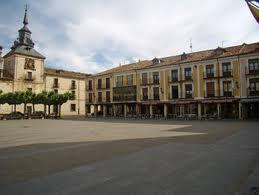 Provincia de Soria, Burgo de Osma, historia y belleza