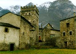 Pirineos, vacaciones rurales a Benasque, Huesca
