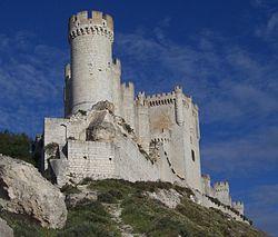 Ruta por la Ribera del Duero, pueblos, naturaleza, bodegas y monasterios