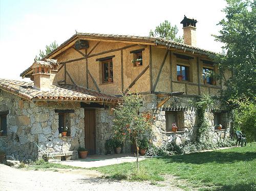 Cómo elegir una casa rural