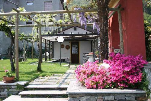 Casas rurales cerca de Milán – Italia