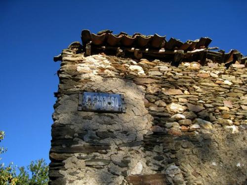 Ecoturismo rural en El Cardoso de la Sierra