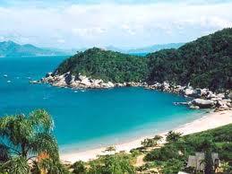 Brasil: de Camboriú a Florianópolis