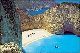Zante o Zacinto, la belleza de las islas griegas