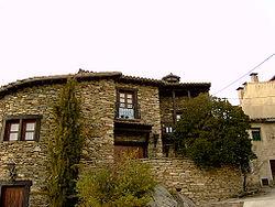 madrid -HorcajueloSierra_arquitectura