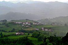 pirineos navarros Lekarotz__Euskal_Herria