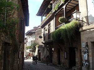 Ruta de Cantabria-Picos de Europa, espectacular belleza