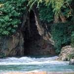 Ruta Valle del Genal, Málaga, bosques y agua