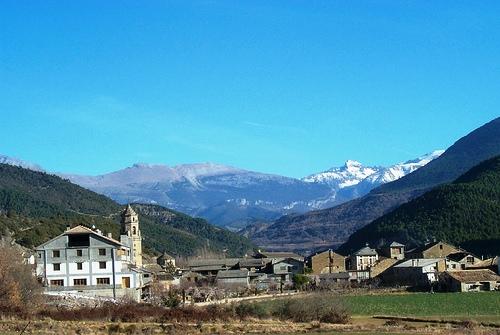 Los atributos de Huesca a su servicio