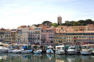Cannes, destino estival