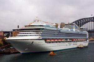 El turismo de cruceros en alza