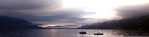 Italia, la gran belleza de Bellagio en el lago Como
