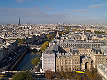 París, una ciudad para disfrutar