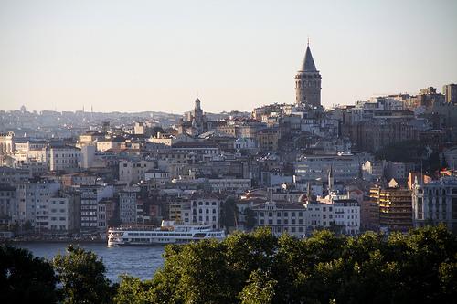 Monumentos en Estambul
